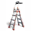 Rental store for LADDER, ADJUSTABLE STEP in Salmon Arm BC