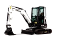 Rental store for EXCAVATOR,  9  HYDRAULIC in Salmon Arm BC