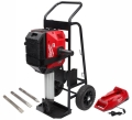 Rental store for BREAKER, 65LBS CORDLESS STAND UP in Salmon Arm BC