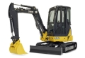 Rental store for EXCAVATOR, 10  HYDRAULIC in Salmon Arm BC