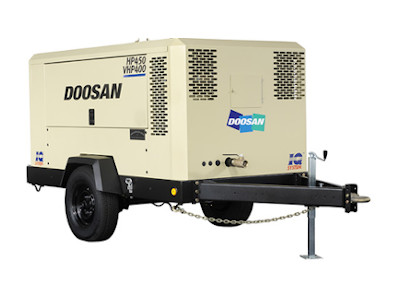 Air Compressor rentals in Central British Columbia